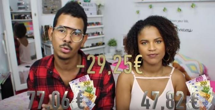 Entre humour et dépit, ils dénoncent les écarts de prix entre la Martinique et l'Hexagone
