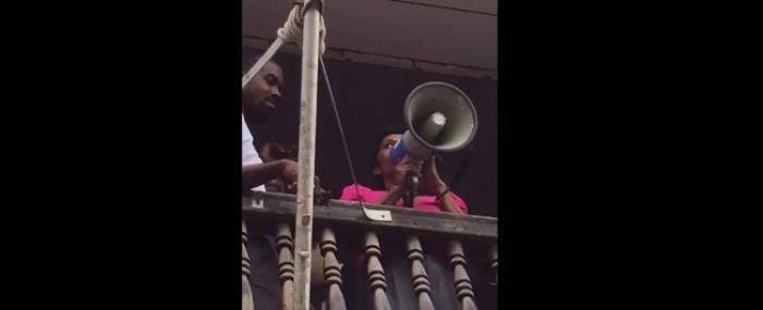 Ericka Bareigts présente des excuses auprès du peuple guyanais