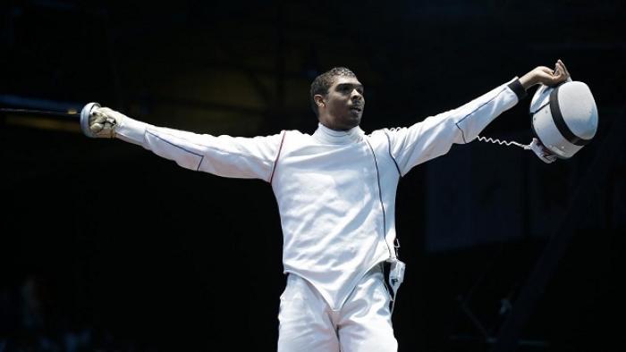 Escrime : Yannick Borel champion du monde !