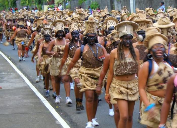 Etat d'urgence : le carnaval finira plus tôt