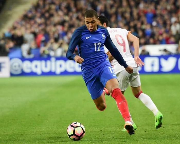 Euro 2020 : l'Islande et la Turquie dans le groupe des Bleus