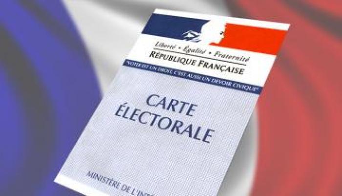 Européennes 2019: clôture prochaine des inscriptions sur les listes électorales