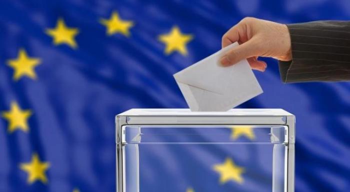 Européennes : le taux de participation à 17h est de 12,10 %