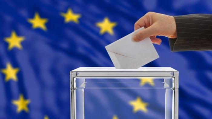 Européennes : le taux de participation à midi est de 5,56 %