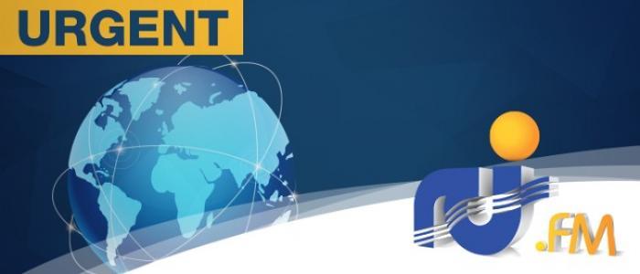 Exercice UE Richter 2017 : alerte séisme