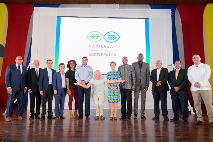 Faire de la Caraïbe la première zone eco responsable