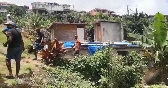 Famille dominiquaise : les avocats gardent espoir