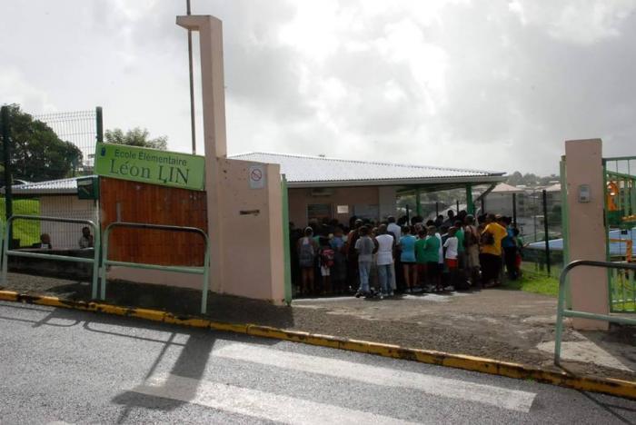 Fermeture d'une école à Ducos : la réouverture programmée lundi prochain