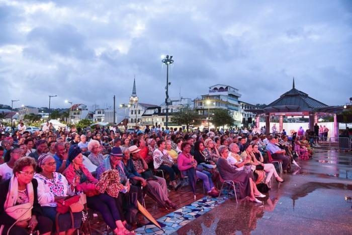 Festival de Fort-de-France : les restaurateurs dressent un bilan positif