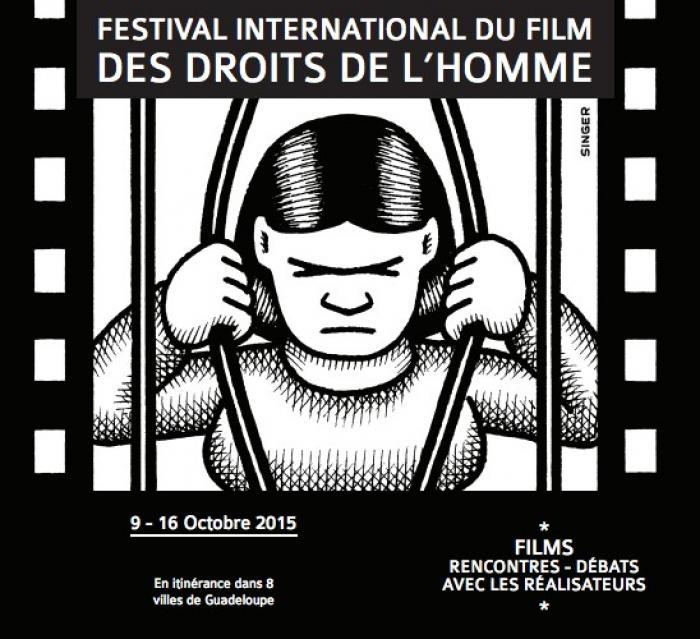 Festival du Film des Droits de l'Homme de la Guadeloupe au MACTe