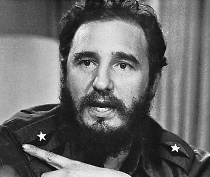 Fidel Castro, le leader la révolution cubaine, est mort