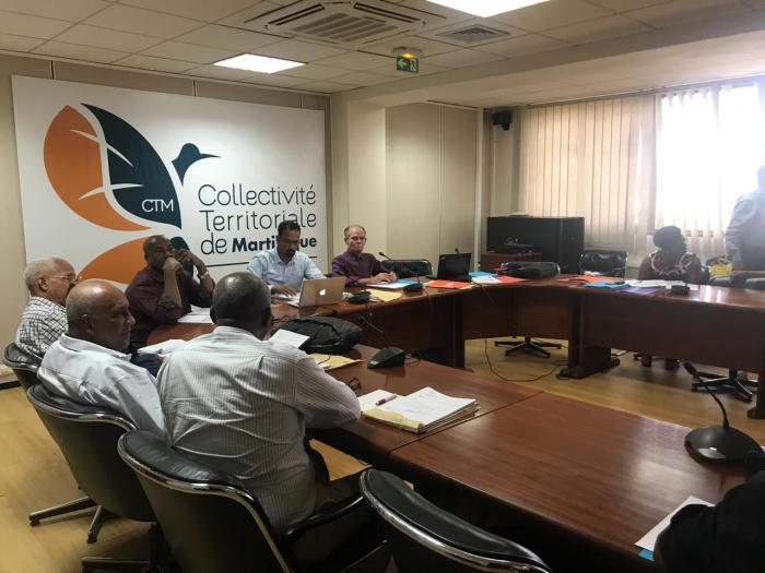 Fin de délégation pour la CFTU