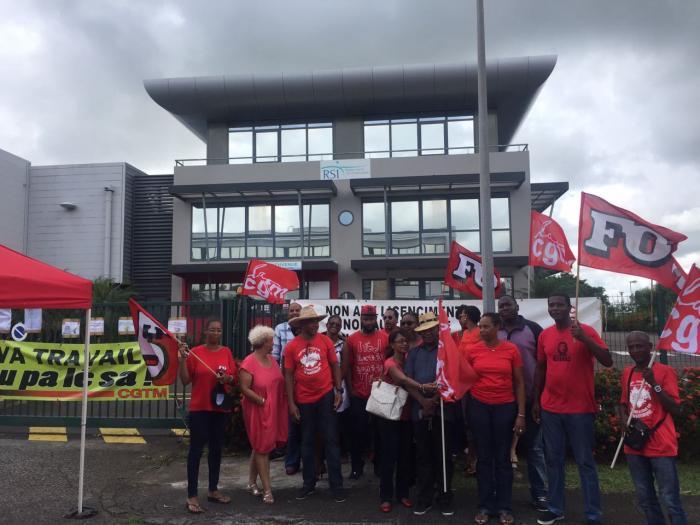 Fin de la grève au RSI Antilles Guyane