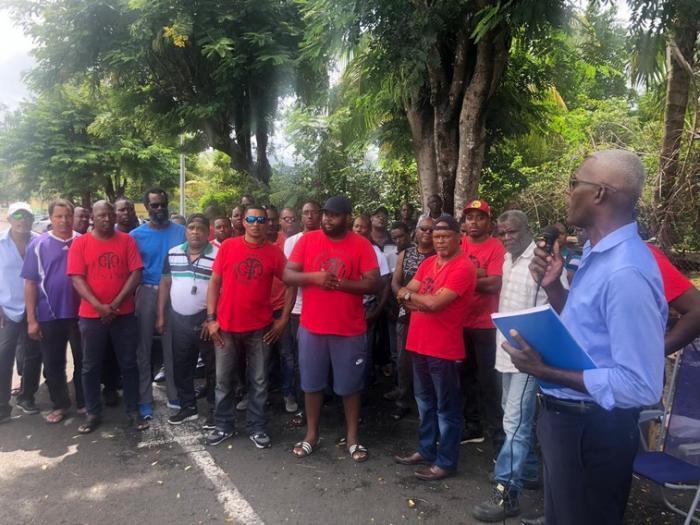 Fin de la grève générale de la CSTM... pour le moment