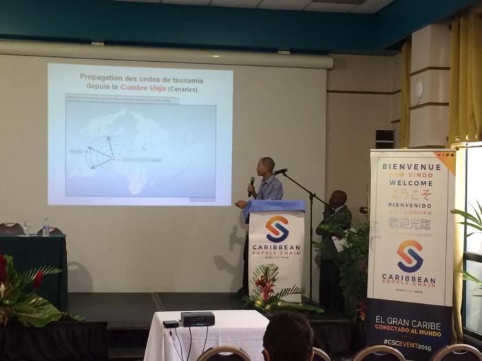 Fin du 2ème Caribbean Supply Chain Event