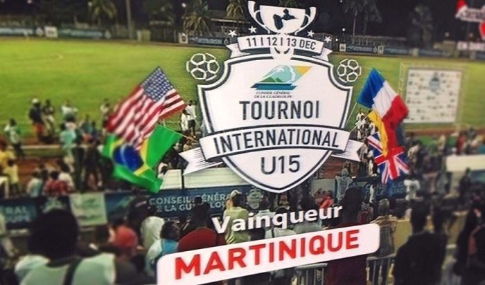 Football : beaucoup d'émotion pour les U15 !