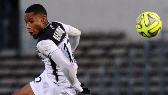 Football : Claudio Beauvue de retour en sélection