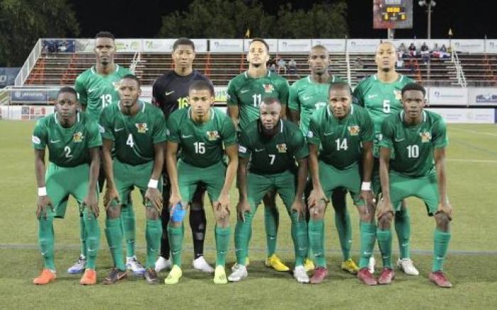 Football : courte défaite des Gwada Boyz en République Dominicaine