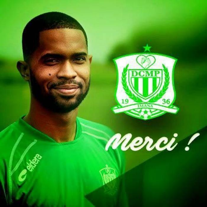 Football: Kévin Parsemain annonce son départ de Congo