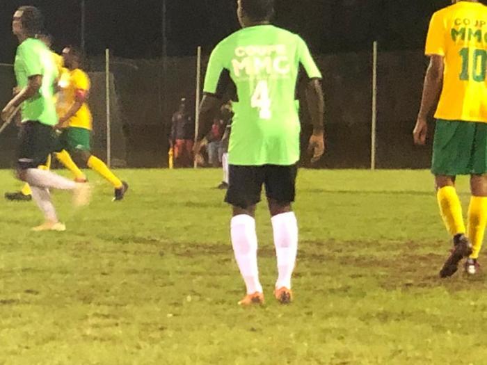 Football : le Club Franciscain et la Samaritaine conservent le suspens
