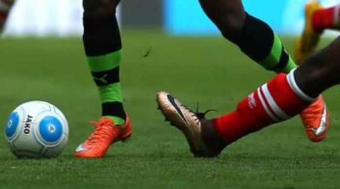 Football : le CSM et l'USR qualifiés pour le 6e tour de la Coupe de France