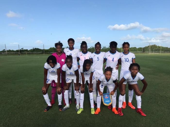 Football : nos U 15 battues aux tirs aux buts par Grenade