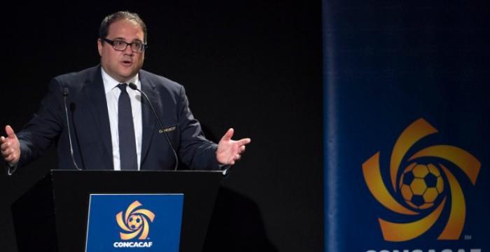 Football : Victor Montagliani, nouveau président de la CONCACAF