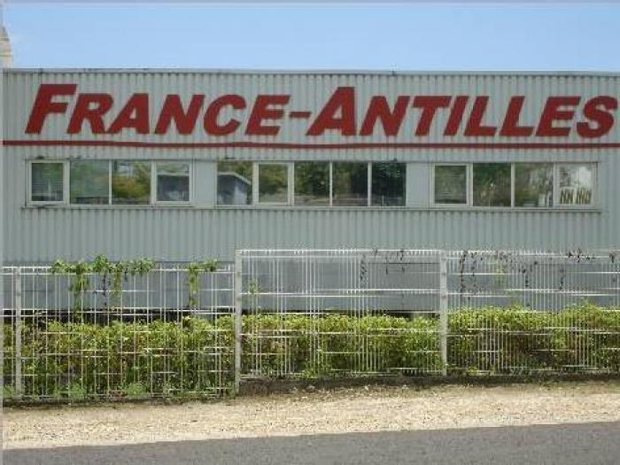 France-Antilles Guadeloupe en redressement judiciaire