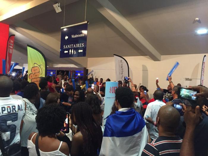 France - Argentine : les réactions des supporters