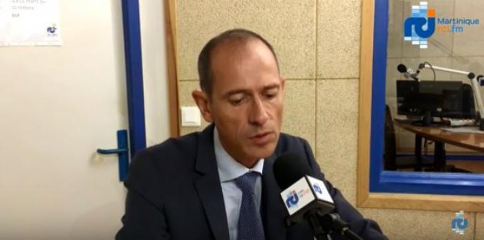 Franck Robine décrypte les annonces du président de la République