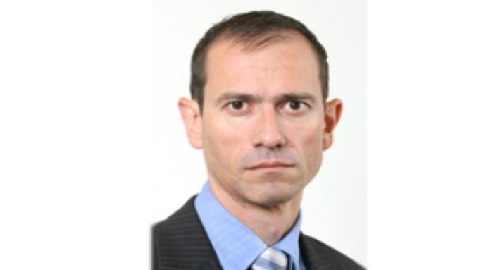 Franck Robine est le nouveau préfet de Martinique