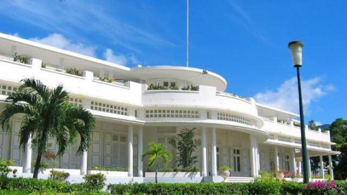 Françis Bouyer: un nouveau sous-préfet en Guadeloupe