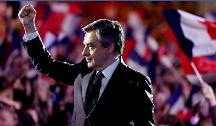 François Fillon a été mis en examen avec vingt-quatre heures d'avance pour détournement de fonds publics