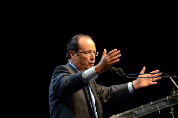 François Hollande ira aussi en Haïti !