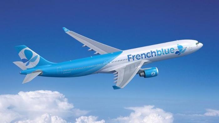 French Blue, la compagnie low cost ne débarquera pas aux Antilles