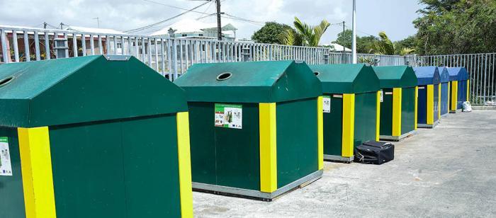 Gestion des déchets : la Région lance la réflexion