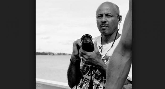 Gil Zobda dirige le bureau d'accueil des tournages de Martinique