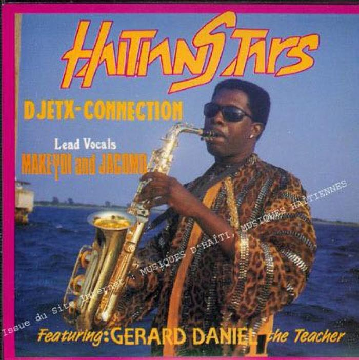 Gérard Daniel le saxophoniste du groupe Djet X est décédé