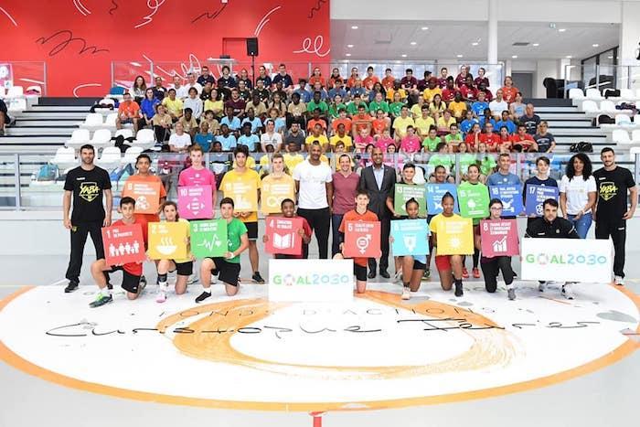 """""""Goal 2030"""": du sport responsable"""