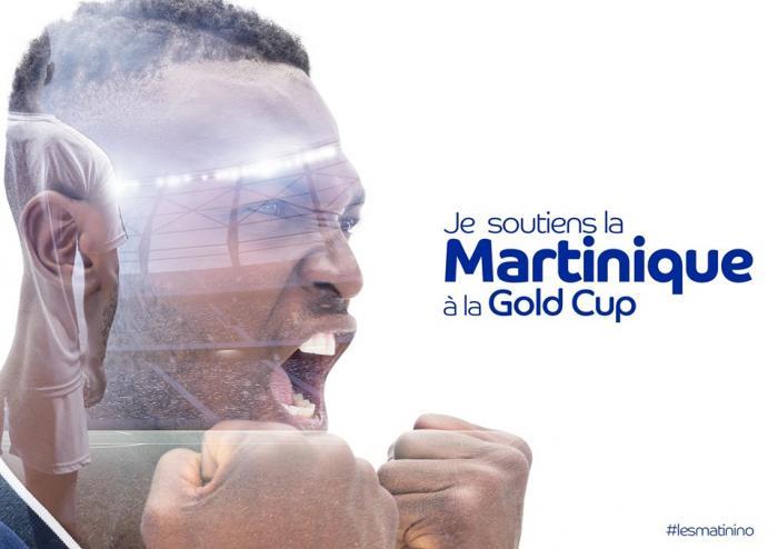 Gold Cup 2019 : une campagne de dons lancée pour nos Matinino