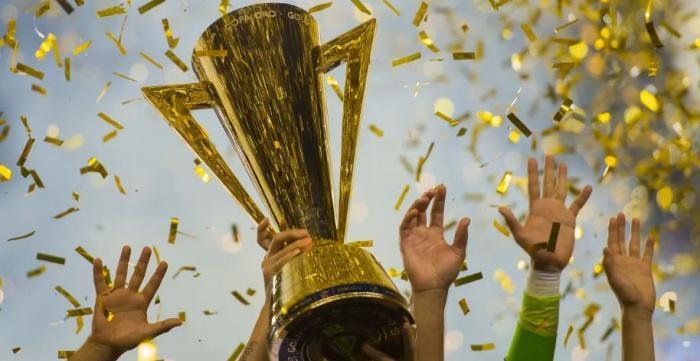 Gold Cup : la Martinique dans le groupe du Mexique et du Canada