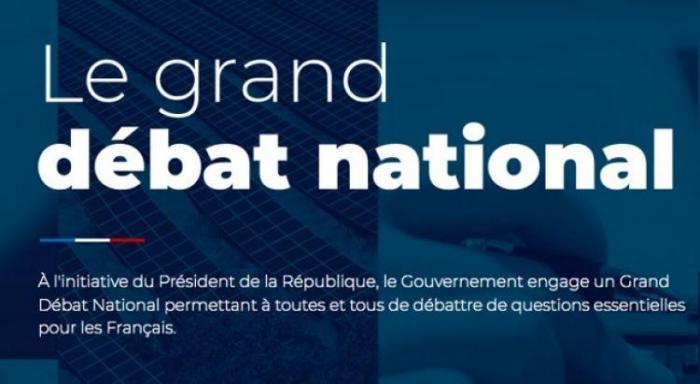 Grand débat national: le SNUEP - FSU Martinique condamne les propos d'Emmanuel Macron