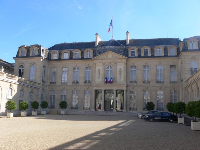 Grand Débat National: le Président Macron reçoit les élus d'outre-mer