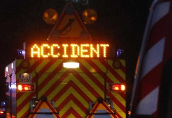 Grave accident à Port-Louis : une femme héliportée