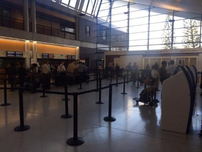 """Grave malaise d'un passager :""""on ne pouvait pas se permettre de continuer un vol pendant encore 7 h"""""""