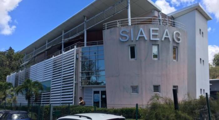 Grève au SIAEAG: négociations en cours