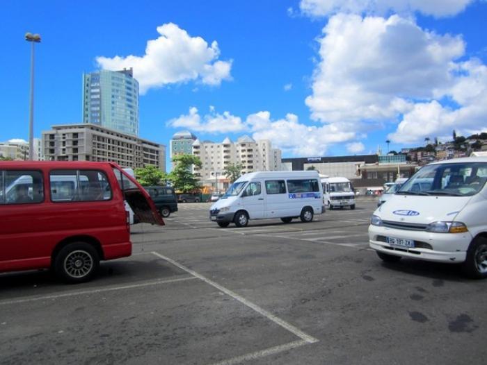 Grève ce lundi chez les chauffeurs de Taxico !