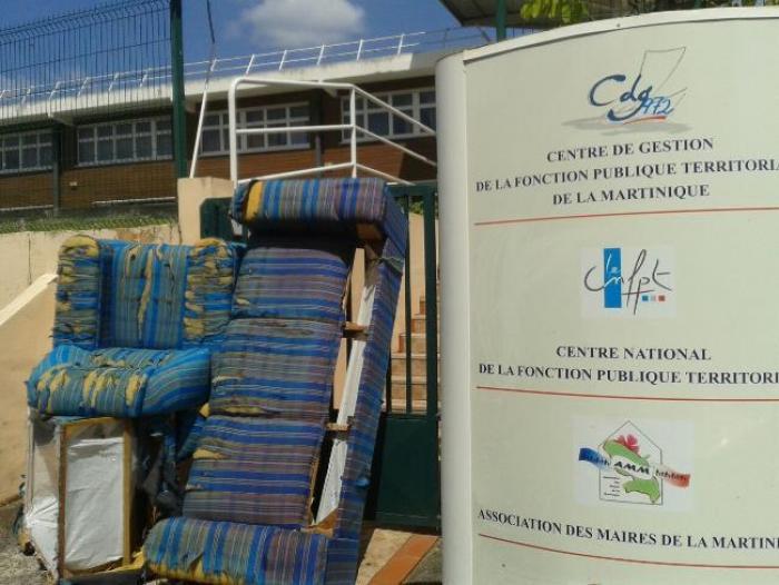 Grève de la CGTM SOEM : les maires se rebiffent !
