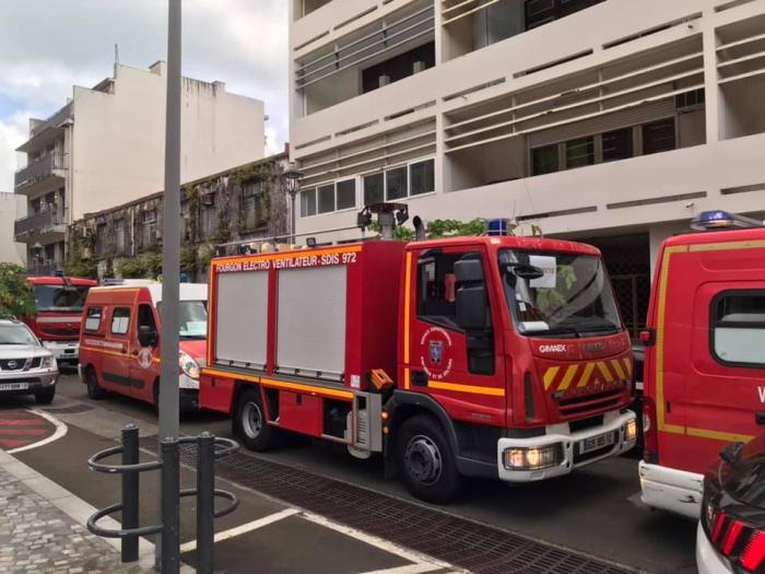 Grève des pompiers : un manque de communication et un soucis de retard de salaire évoqués