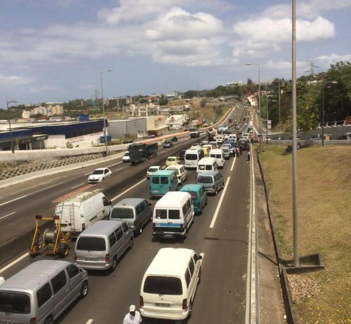 Grève des taxicos : ça peut continuer